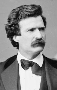 Samuel Langhorne Clemens (Mark Twain)