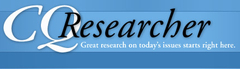 CQ Researcher logo