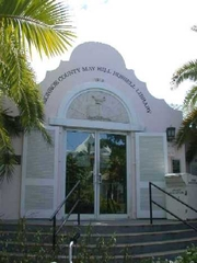 Monroe County Library, Key West Branch