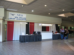 NELA2008 registration table