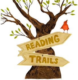 ReadingTrails.com logo