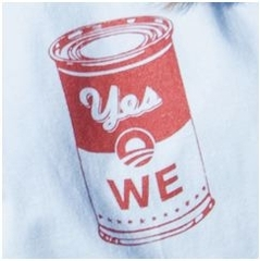 yes we can tshirt