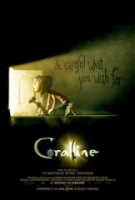 coraline movie poster