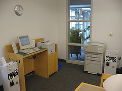 Print Station