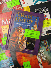 Middle School Textbooks