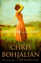 Skeletons at the Feast book cover
