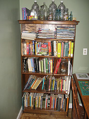 My Book Shelves - Non-fiction