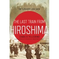 Last Train from Hiroshima book cover