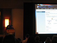 CIL2010 David Lee King