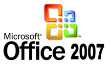 Office 2007 logo