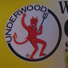 Underwood Logo 2008