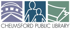 Chelmsford Library logo