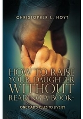 Book Title Fail - How to raise your daughter without reading a book