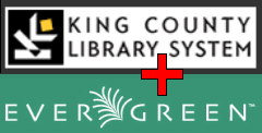 King County Library System + Evergreen