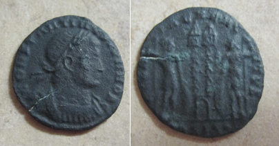 Roman Coin