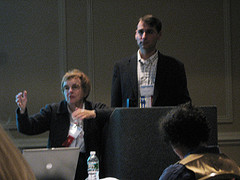 NELA2010 - Trends Tech Services speakers