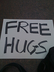 Free Hugs