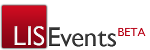 LISEvents logo