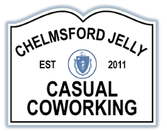 Chelmsford Jelly logo