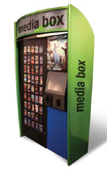 Library Media iBox