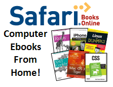 Safari Computer Ebooks