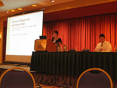 Presentation from NELA2011