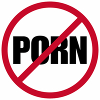 No Porn