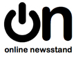 Online Newsstand logo