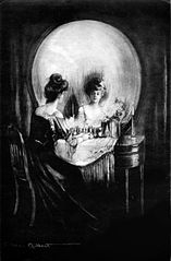 All Is Vanity, by C. Allan Gilbert