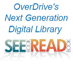 Overdrive's Next Generation Digital Library - See Book Read Book